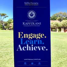 Team Kapiolani Office For Institutional Effectiveness's avatar