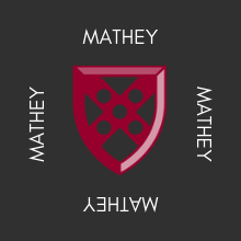 Team Mathey College's avatar
